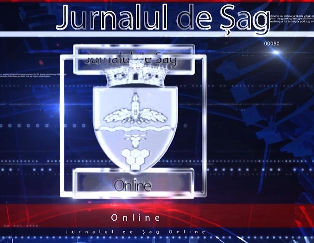 Jurnalul de Șag online - luna martie 2020